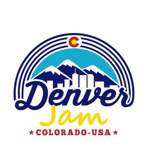 Denver News Jam Logo